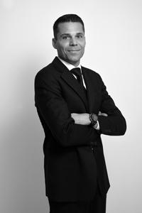 Arnaud Zabaldano, Managing Partner Photo