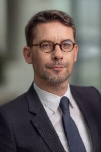 Wouter Lauwers, Managing Partner Photo