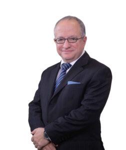 Kyriacos Scordis, Managing Partner Photo