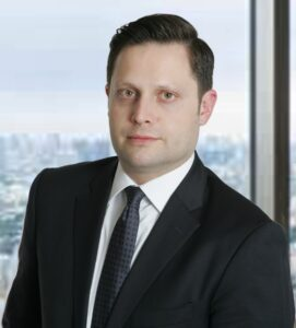 Pavlos Masouros, Managing Partner Photo