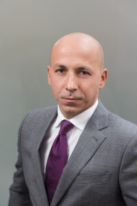 Radu Ionescu, Managing Partner Photo