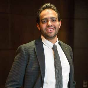 Ibrahim Shehata, Partner Photo