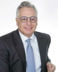 Vangelis Politis, Managing Partner Photo