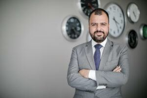 Leandro Henrique Mosello Lima, Head of Corporate and Managing Partner Photo