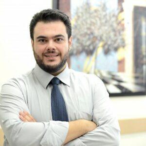 Alexander Varnavas, Partner Photo