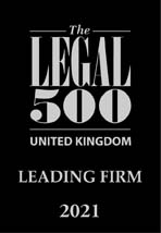 The Legal 500 – The Clients Guide to Law Firm